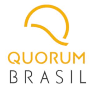 Logo Quorum Brasil